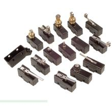 Z15G シリーズ、売れ筋基本型のマイクロ スイッチ(台湾製) 製品画像
