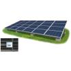 太陽光発電システムブロック『サンガーデン V3 4×6タイプ』 製品画像