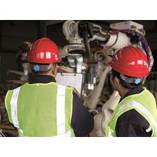 ライボルトの修理・メンテナンス 製品画像