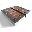 HARDOX(ハルドックス)耐摩耗鋼プレート製品事例 製品画像