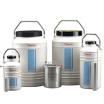 液体窒素凍結保存試料輸送容器 北極急送 製品画像
