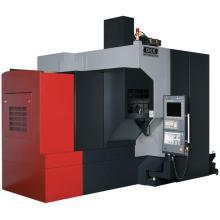 高精度立形マシニングセンタ「VP9000」 製品画像