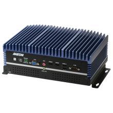 第6/7世代CPU搭載可能産業用PC【BOXER-6640M】 製品画像
