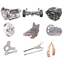 ファインブランキングによる精密機能部品の加工事例 製品画像
