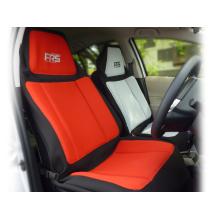 自動車用シートカバー兼水難事故避難用装着具『FRS』 製品画像
