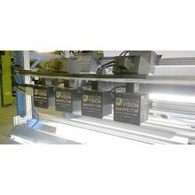 Shelton Vision 社 自動表面検査システム 製品画像