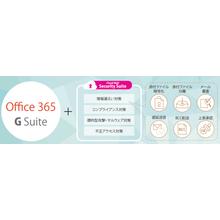 Cloud Mail Security Suite 製品画像