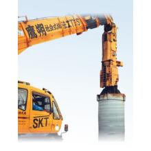 杭打工法 『SKT(スカット)工法』 製品画像