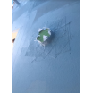 C値1.0以下の高気密化を容易に達成!塗膜材『ウェザーシール』 製品画像
