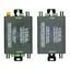 映像・音声・RS485・接点信号・電源重畳伝送装置VDS2700 製品画像