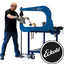 エコールド社板金工作機械 マルチフォーマー MF800 製品画像