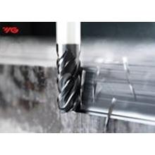 YG-1 耐熱合金用エンドミル『TitaNox-Power』 製品画像