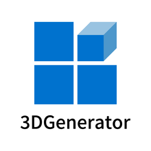 3Dモデリング支援アドイン 3DGenerator 製品画像