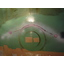 クラック補修技術 メカニカルステッチ工法 金属修理 ボルト穴補修 製品画像