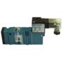 MAC ヘラフ(Horauf)社 紙カップ成型機用 電磁弁 製品画像