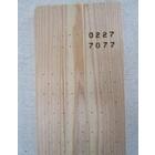 【不燃木材もえん木】信頼される不燃木材の先進技術 大臣認定書取得 製品画像