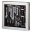 9.5sq.工具セット(薄型収納メタルケースタイプ) 製品画像