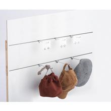 陳列システム『フレイムレール』 製品画像