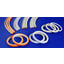耐熱・防水・導電性を有するガスケット『ウルトラバンシールド』 製品画像