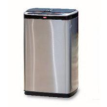 非接触自動開閉式ゴミ箱/品番 M3228NT-50S 製品画像