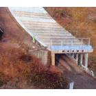 防水システム『スノーシェッド防水システム』 製品画像