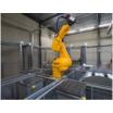 【導入事例 金属加工】ロボットによる高精度ミ―リング加工 製品画像