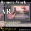 ARを活用した建設現場・工事現場の遠隔作業支援VSight 製品画像