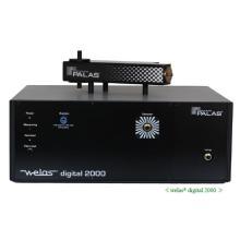 エアロゾルスペクトロメーター welas digitalシリーズ 製品画像