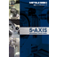 5軸マシニングセンタシリーズ『5-AXIS』製品カタログ 製品画像