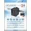 小型ファンレスコンピュータ『HPU A100ECシリーズ』 製品画像