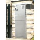 戸建て用宅配ボックス PREMIUM/SMART/COMFORT 製品画像