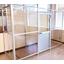 清潔に保てる食品業界専用 防護柵『ARAEL(アラエル)』 製品画像