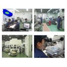 精密プレス部品 加工技術紹介 製品画像