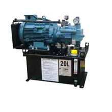 油圧ユニット『ピストンパック』 製品画像