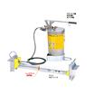 アルミ水圧サポート「アルミ水圧ジャッキ」 製品画像