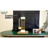 【実験動画】高電圧を利用した消煙実験(消煙装置)! 製品画像