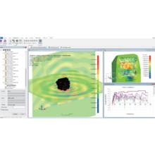 汎用CAEポストプロセッサー『Jupiter-Post』 製品画像