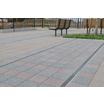 【コンクリート製舗装材】『ミックグランデ(擬石平板)』 製品画像