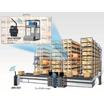 【事例資料】物流倉庫 入出庫の自動化 製品画像