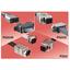 産業機器向け給電・信号対応コネクタ『PQシリーズ』 製品画像