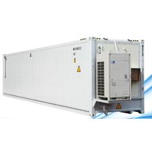 冷凍冷蔵ZEAS 製品画像