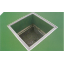 水系硬質ウレタン樹脂 高性能耐久床材「ピュアクリート WR」 製品画像
