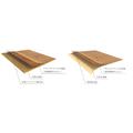 突板練付合板『KDパネル』 ※サンプル配布可能 製品画像