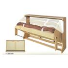 開閉式格納シングルベッド『KARAKURI(カラクリ)』 製品画像