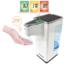 エグゼラックス タッチレス自動検温・消毒スプレー 製品画像