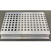 アルミ焼結吸音板『カルムスパンドレル』 製品画像