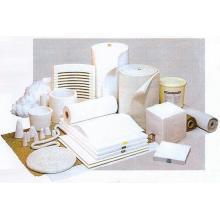 耐熱繊維関連商品 イソライト工業(株)製品 製品画像