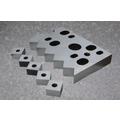 環境用刃物『リサイクルカッター(一軸破砕機用刃物)』 製品画像