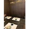 飛沫防止パーテーション『JSP デスクパーテーション』飲食店編 製品画像