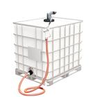 自重落下液取 ホースセット JEHシリーズ ネジ式 IBCタンク 製品画像